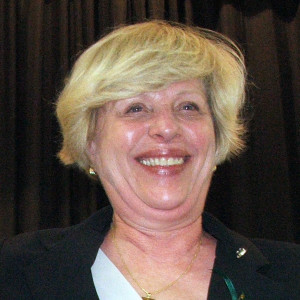 Anita Liberalesso Néri
