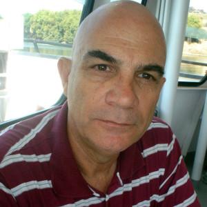 Francisco Carlos Garcia
